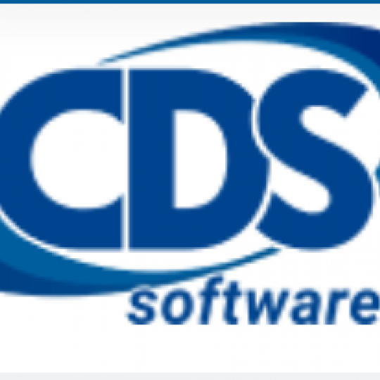 Logo CDS Software
